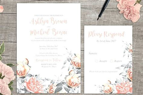 print your own wedding invitations templates make your own wedding invitations uk s ebay invitation