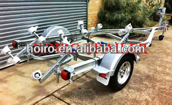 boat trailer with rollers for sale rollers aluminum boat trailer for sale buy rollers