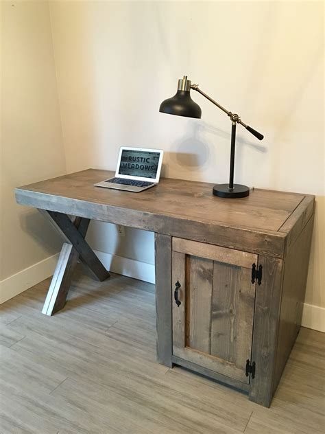 Make Computer Desk 23 Diy Computer Desk Ideas That Make More Spirit Work Custom Desk Cupboard And Desks
