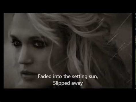 carrie underwood songs youtube see you again carrie underwood with lyrics youtube
