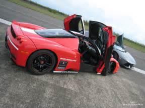Lamborghini Enzo Enzo Vs Lamborghini Aventador News4cars