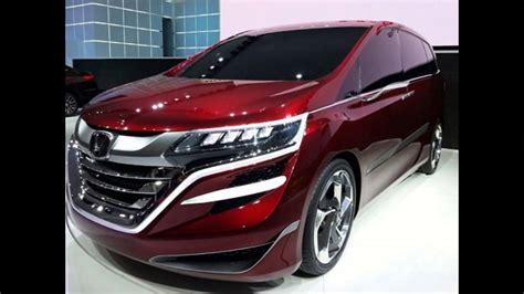 Awd Honda Odyssey by Honda Odyssey Awd Release Date Motavera