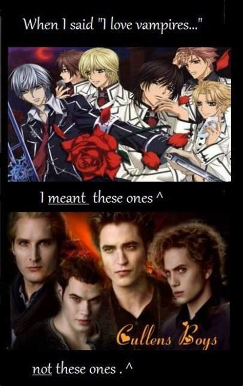 film anime vire knight i vire knight s hot vires not twilight emo vires