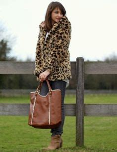Guess Tas Luipaard Print panterprint on