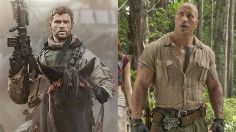 jumanji movie vs book weekend box office predictions thor vs jumanji