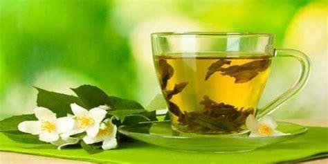 manfaat  khasiat teh hijau top lintas