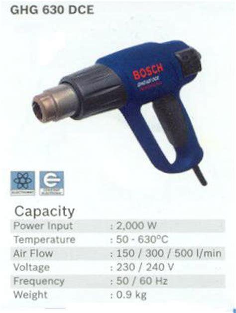 Bosch Ghg 630 Dce Mesin Gun Murah bosch ghg 630 dce air gun power tools bosch johor bahru jb malaysia supply supplier
