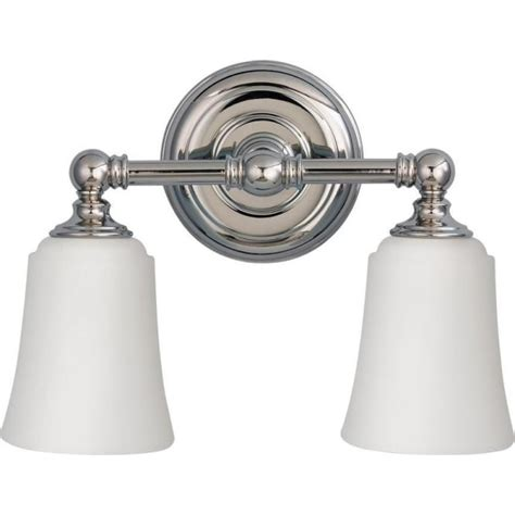 Bathroom Wall Lights Traditional Ip44 Period Style Bathroom Wall Light Chrome With Opal Shades