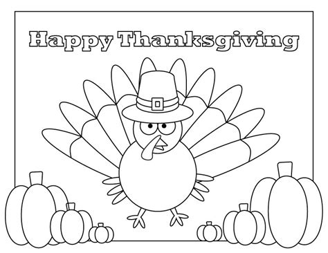 turkey time coloring page happy thanksgiving turkey coloring page at home with sahm