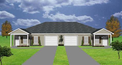 heritage home design inc 16 stunning duplex plans with garage architecture plans