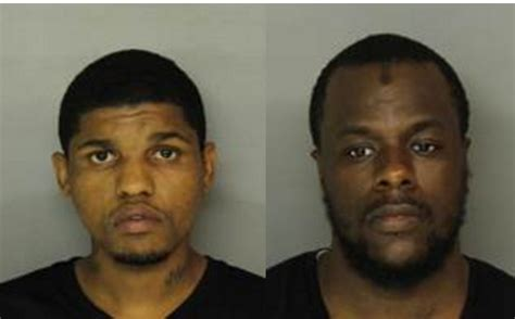 Newark Nj Warrant Search Busts In Newark Net Heroin Cocaine Handguns Newark New Jersey Criminal