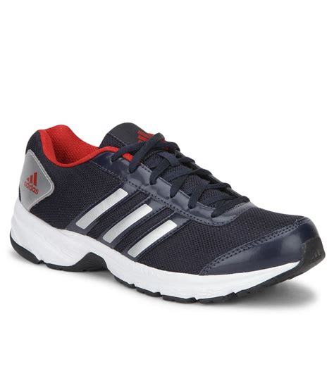 adidas navy running sports shoes buy adidas navy running