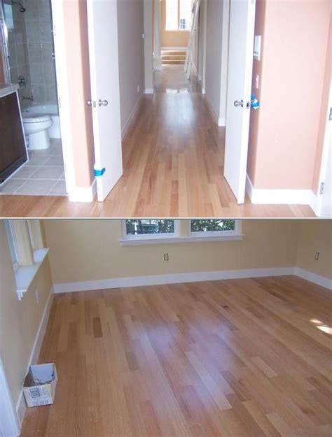 best 20 hardwood floor refinishing cost ideas on