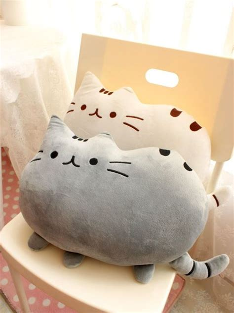 stuffed cat pillow 17 best ideas about pusheen pillow on pusheen
