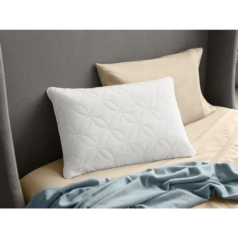 queen bed pillows cloud soft and conforming queen bed pillow 15440221 the