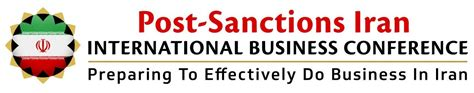 International Mba Council by Post Sanctions Iran International Business Conference 2015