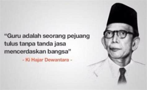 short biography of ki hajar dewantara in english memaknai hari pendidikan nasional