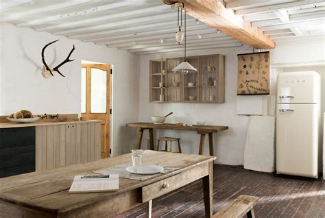 modern rustic kitchen beautiful modern rustic kitchen design by devol