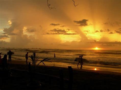 turisti per caso costa rica sunset in costa rica viaggi vacanze e turismo turisti