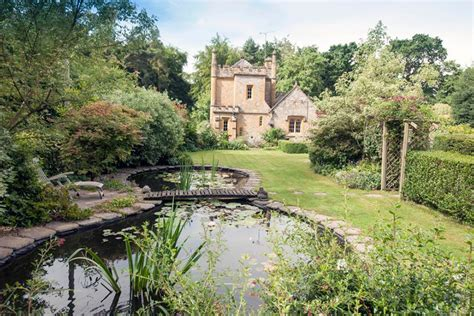 smallest castle england s smallest castle is for sale and it costs no more