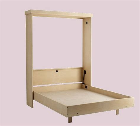 murphy bed frame wooden making a murphy bed pdf plans
