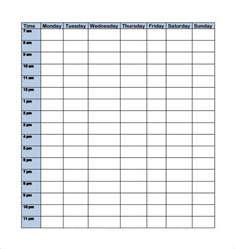 31 day calendar template 2017 calendar printable