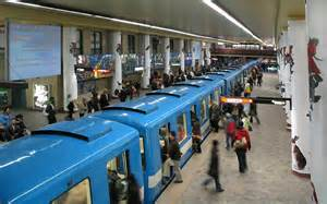 new york to montreal by car montreal metro a photo from central trekearth