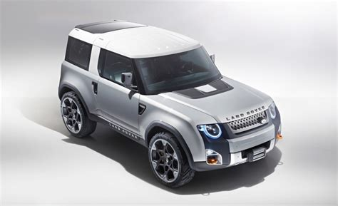 all new land rover defender 2018 all new land rover defender testing underway global