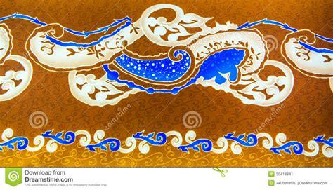 abstract design for batik batik abstract stock image image 30418841