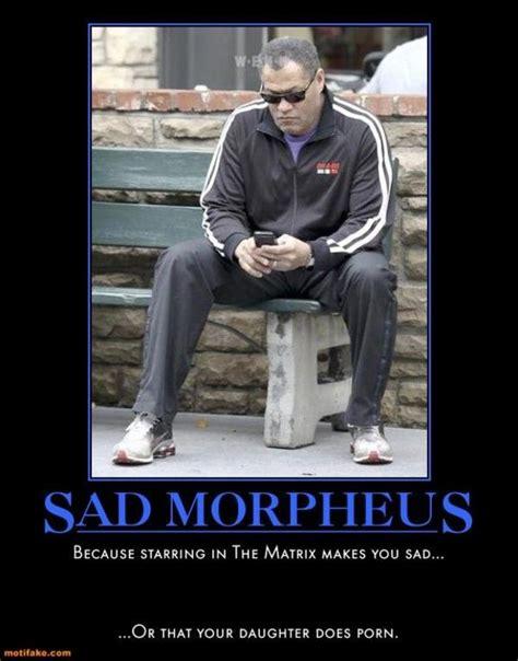 Morpheus Cat Meme - told you matrix morpheus what if i told you your cat plans
