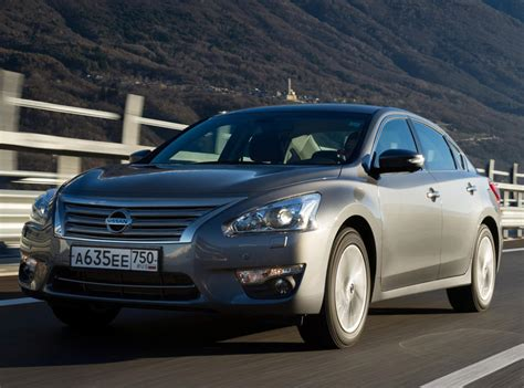 teana nissan 2015 nissan teana 2015 reviews prices ratings with various
