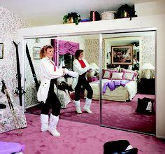 Closet World Commercial by 1000 Images About Sliding Mirrored Doors On