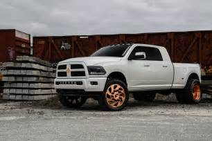 ram dually rocks the copper