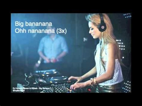 download mp3 dj banana 4 37 mb free the big banana song mp3 yump3 co