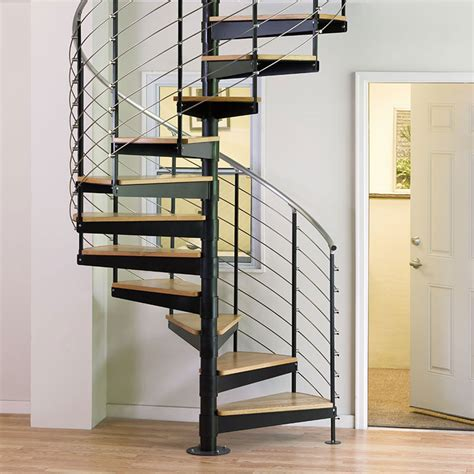 metal stairs shop metal spiral staircases the iron shop spiral stairs