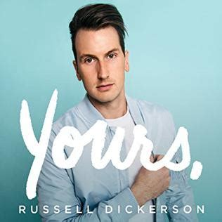 russell dickerson ep yours russell dickerson album wikipedia