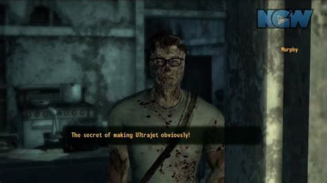 fallout 3 blood ties find the family wikigameguides