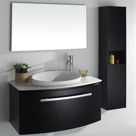 modern small bathroom vanities home decor