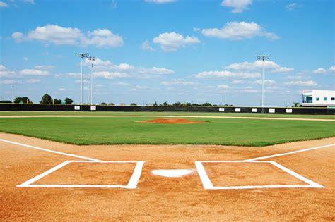 best image baseball field wallpapers wallpaper cave