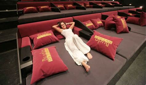 movie theater with recliners near me 6 movie theaters that will let you watch their films in bed