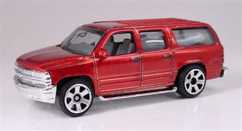 matchbox chevy suburban image gallery matchbox chevrolet
