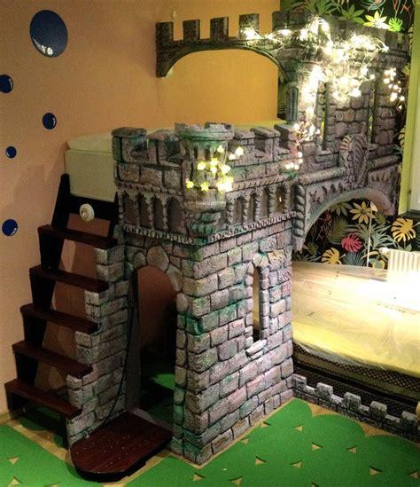 kids castle bed best 25 family bed ideas on pinterest