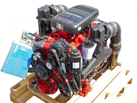 winterizing a volvo penta boat motor volvo penta 5 0gl complete boat marine motor 220hp 305 5