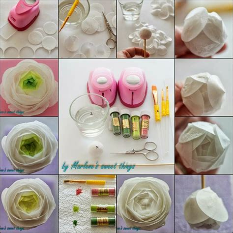 gardenia paper flower tutorial 43 best wafer paper tutorials images on pinterest wafer