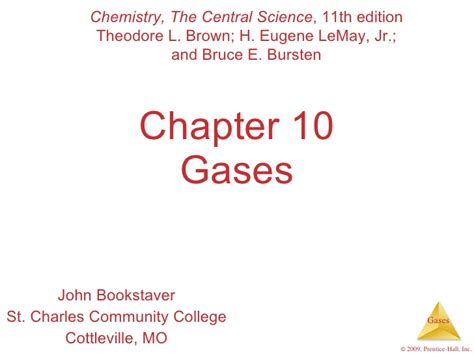 Ap Chemistry Chapter 6 Outline by Ap Chemistry Chapter 10 Outline