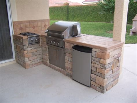 Outdoor Kitchen Creations by Before After Gallery Outdoor Kitchen Creations