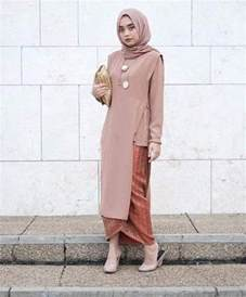 model kebaya brokat modern best 25 kebaya hijab ideas on pinterest