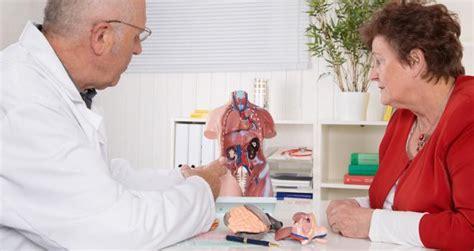 blutbeimengungen im stuhl symptome bei darmkrebs