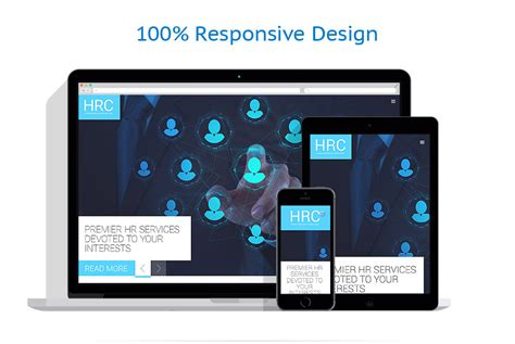 job portal responsive website template 57619 by wt business website template 55149 templates com