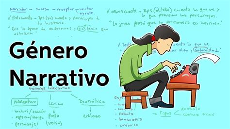 imagenes de literarios peruanos g 233 nero narrativo literatura educatina youtube